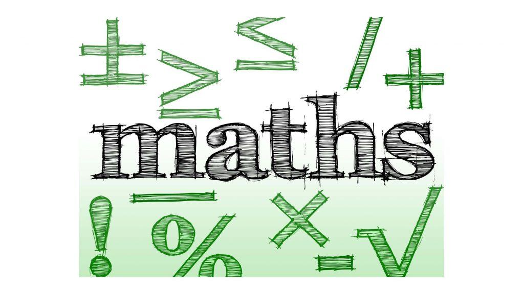 SC maths