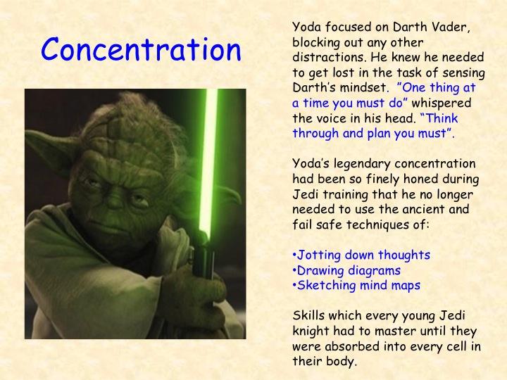 yoda text message